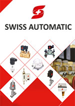 swiss automatic solenoidy